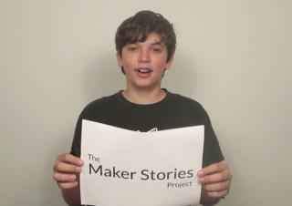 Adam's Maker Story